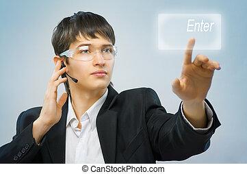 technologies, innovateur
