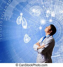 technologies, innovation