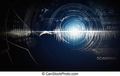 technologies, modern