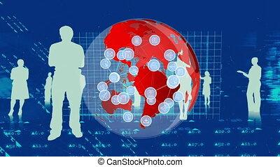 technologique, global, composite, numérique, indusrtry