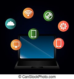 Technology and electronic devices