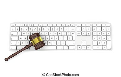 Technology and law