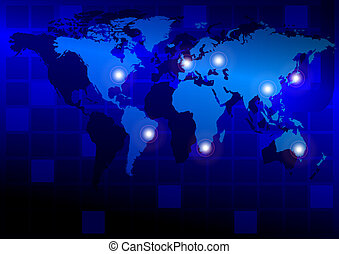 Technology - Background