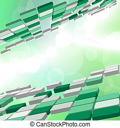 technology background - Abstract technology background for...
