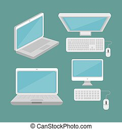 Technology electronic devices