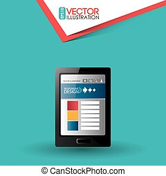 Technology Icon design