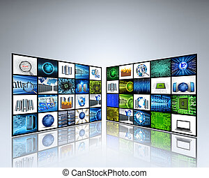 technology images