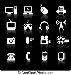 technology kommunikáció, tervezés elem