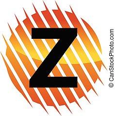 Technology Letter Z
