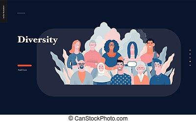 Technology topic illustration