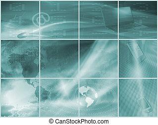 Technology, World and Future... - Technology, World and...