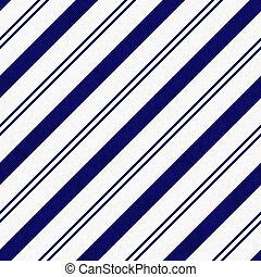 tecido azul, diagonal, fundo, textured, marinha, listrado