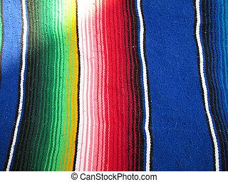 tecido, cima, textura, fundo, fim, seda