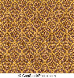 tecido, material, textura, têxtil, cru, fundo