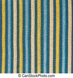 tecido, material, textura, têxtil, fundo, listrado