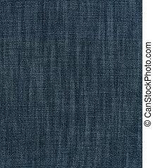 tecido, seamless, calças brim, textura