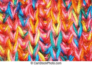 tecido, woolen