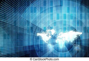 tecnología negocio