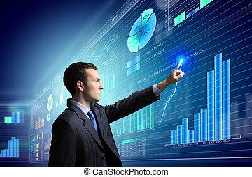 tecnologías, innovador