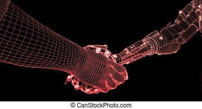 tecnologia, associazione