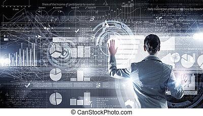 tecnologias, inovador
