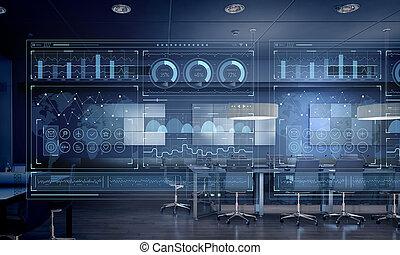tecnologie, affari, innovativo
