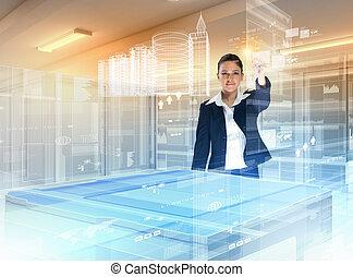 tecnologie, costruzione, innovazione
