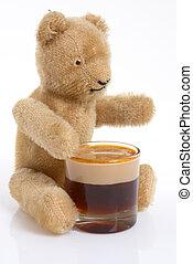 Teddy ale