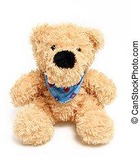 teddy bead
