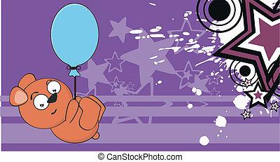 teddy bear cartoon background6 - teddy bear cartoon ...