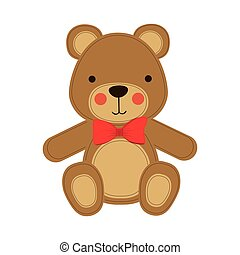 teddy bear icon image