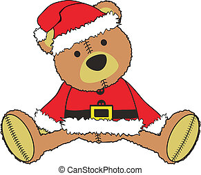teddy claus