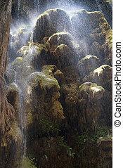Tee Lor Jo / Rainbow Waterfall