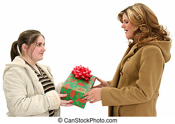 Teen Family Gift
