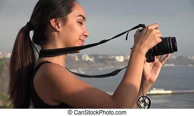 Teen Girl Photography