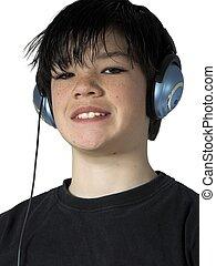 teen music #3