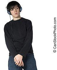 teen music #9