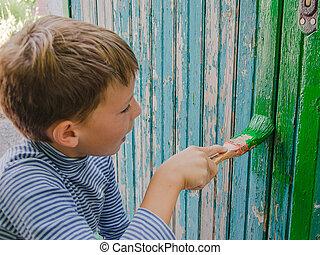 teen paints