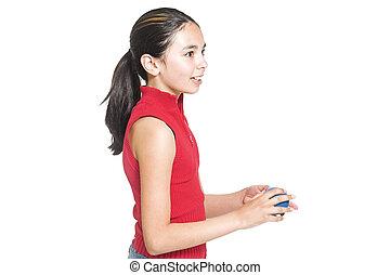 teen profile