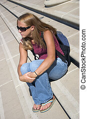 Student - Teen Student