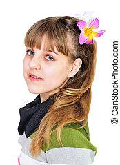 teen sweet girl