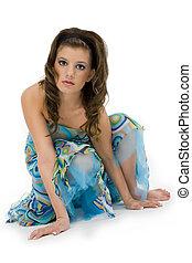 Teen Woman Formal