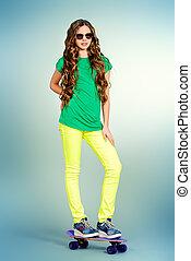 teens fashion
