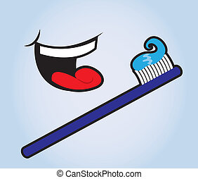 Teeth Brush