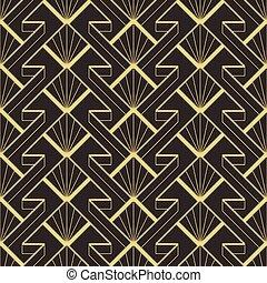 tegels, deco, kunst, abstract, moderne, pattern., geometrisch
