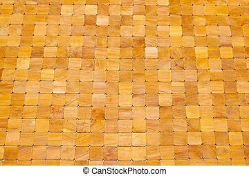 tegole, legno