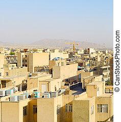 Tehran architecture, Iran
