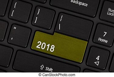 tekst, 2018, knoop