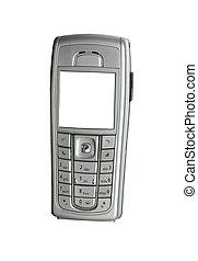 teléfono, celular