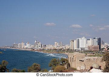 Tel Aviv